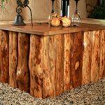 Tisch Truhe Holztruhe Designer Couchtisch Kaffeetisch Holz Kiste Rustikal Unikat Länge: 80 cm Höhe: 45 cm Tiefe: 55