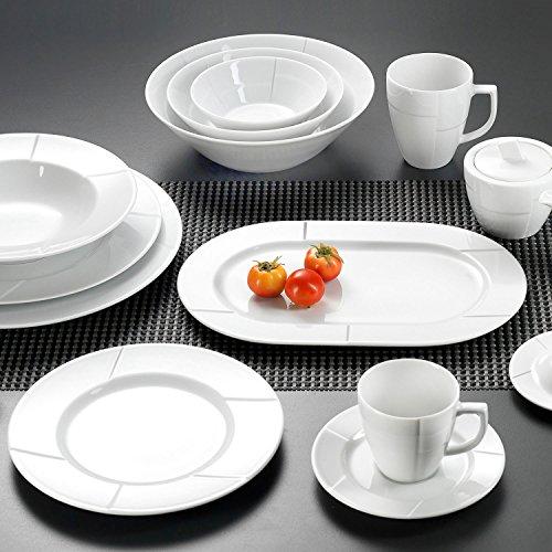 flirt by ritzenhoff breker step kombiservice 30tlg. Black Bedroom Furniture Sets. Home Design Ideas