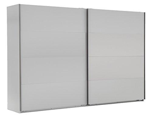Wimex Kleiderschrank/ Schwebetürenschrank Easy A Plus, (B/H/T) 313 x 210 x 65 cm, Weiß
