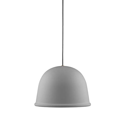 Normann Copenhagen - Local Pendelleuchte, grau