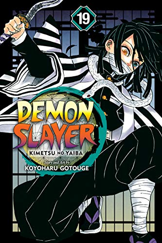 Demon Slayer: Kimetsu no Yaiba, Vol. 19: Flapping Butterfly Wings (English Edition)