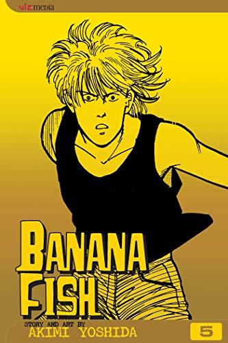 Banana Fish: Volume 5 (Banana Fish)