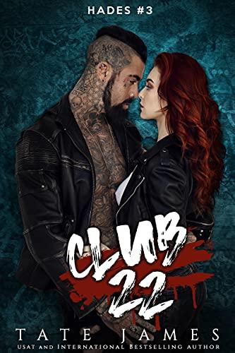 Club 22 (Hades Book 3) (English Edition)