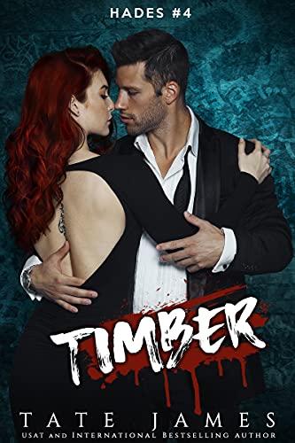 Timber (Hades Book 4) (English Edition)